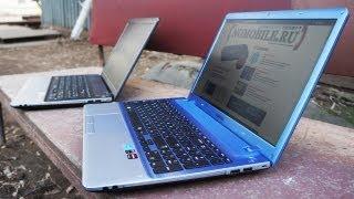 Самый бюджетный ноутбук на Core i7