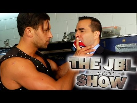 The JBL & Cole Show - Episode 21: April 19, 2013