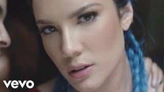 Halsey Feat. Lauren Jauregui - Strangers ( 2018 )