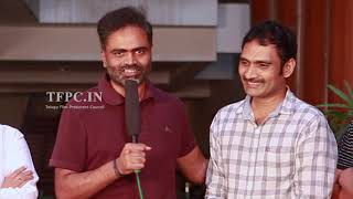 Boy Poster Launch by Vamshi Paidipally | TFPC - TFPC