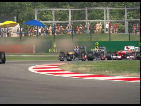 F1 2014 GAMEPLAY_BEST START EVER_