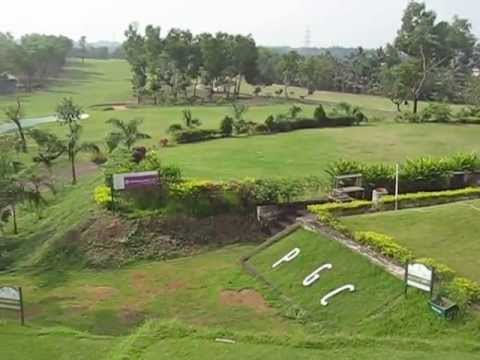 Pilikula Golf course