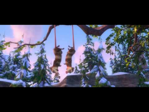 Ice Age: Continental Drift CLIP - Where's Peaches? (2012) Animated Movie HD