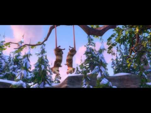 Ice Age: Continental Drift CLIP - Where's Peaches? (2012) Animated Movie HD