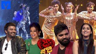Dhee Jodi Latest Promo - Dhee 11 - 14th November 2018 - Sudheer, Priyamani, Rashmi, Sekhar - MALLEMALATV