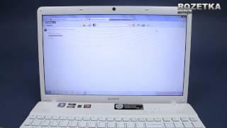 Ноутбук Sony Vaio VPCEL3S1R
