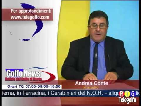 Golfo News 15 09 14