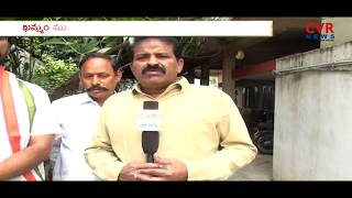 Face to Face with Khammam Municipal Corporator Deepak Choudhary | Congress Party | CVR NEWS - CVRNEWSOFFICIAL