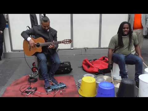 Best music in London streets 2