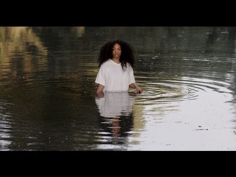"SZA ""Babylon"" Video"