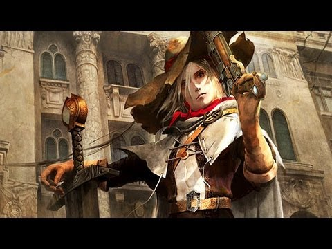 The Incredible Adventures of Van Helsing Gameplay Trailer -RXICw_6uvoY