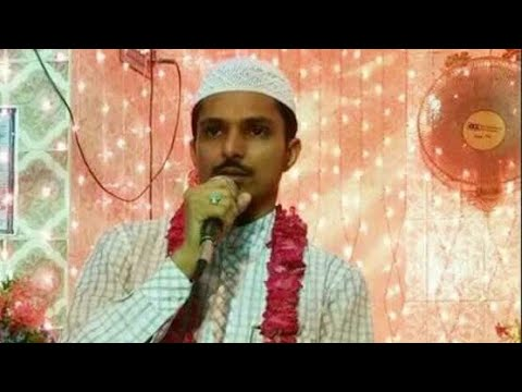 69 M.Sharif Raza, Pali Rajasthan INDIA,Naat- Balagalulabe Kamalehi...(Good quality sound)