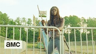 The Walking Dead: Next on: 'Say Yes' Ep. 712 - AMC