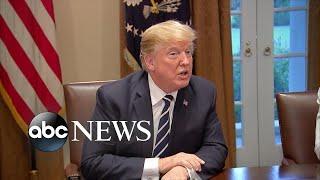 Trump walks back Russia summit comments - ABCNEWS