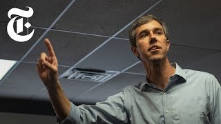 Beto O' Rourke in Iowa: Will His Star Power Win Votes? | NYT News - THENEWYORKTIMES