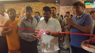 Asian MJR Square Theaters Opening At Narapally | Talasani Srinivas Yadav | TFPC - TFPC