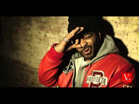 "Jim Jones ""OG Bobby Johnson (ReVamp)"" Video"