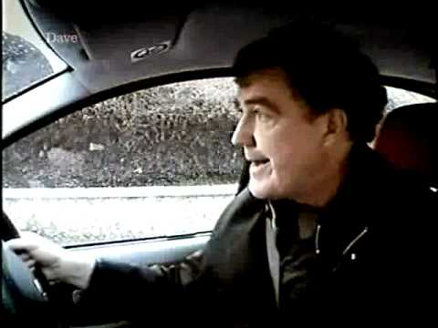 Jeremy Clarkson beatbox
