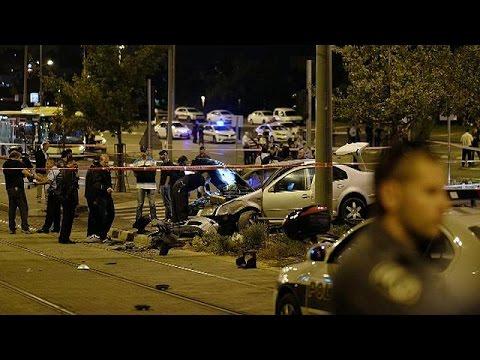 Israel: Hamas praises Jerusalem attack which killed baby girl