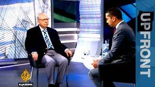 Inside Israel's Mossad: Efraim Halevy on UpFront - ALJAZEERAENGLISH