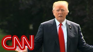 'Trump Derangement Syndrome' isn't new - CNN