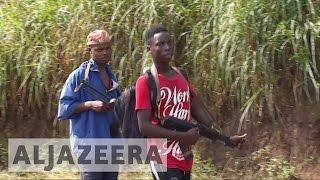 Survivors share stories of deadly attacks in east DRC - ALJAZEERAENGLISH