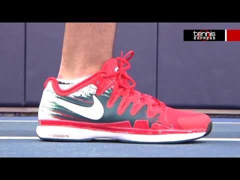 Tennis Shoes Videos