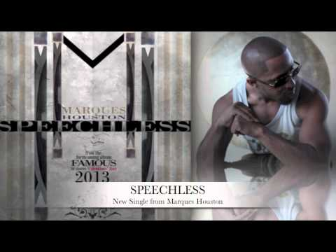 Marques Houston OFFICIAL - Speechless