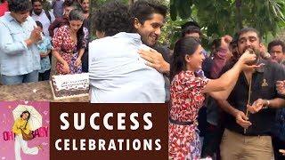 Oh Baby Success Celebrations | Samantha Akkineni | Nandini Reddy | Indiaglitz Telugu - IGTELUGU