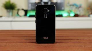 Review ASUS ZenFone 3 ZE520KL Setelah 30 Hari