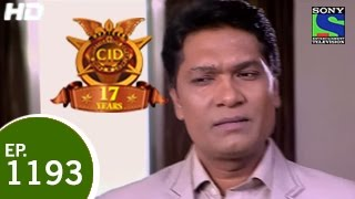 CID Sony : Episode 1860 - 20th February 2015
