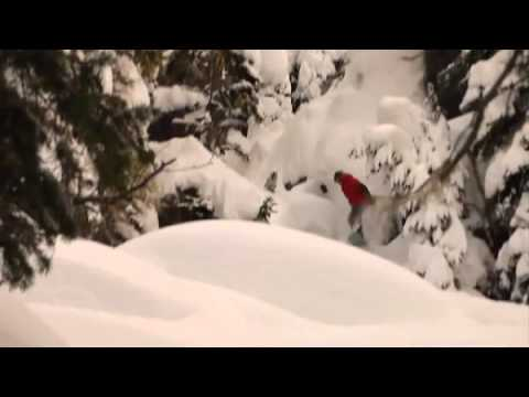 Jake Blauvelt Naturally: Episode 1 - TransWorld SNOWboarding