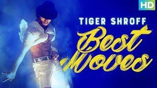 #TigerShroff | Best Dance Movies | #MunnaMichael - EROSENTERTAINMENT