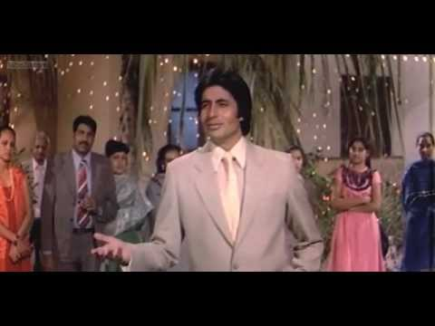 Manzilen Apni Jagah Hain [Full Video Song] (HQ) With Lyrics - Sharaabi