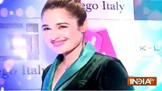 TV celebs attend Men Calendar Launch - INDIATV