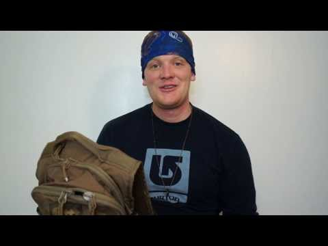 GEIGERRIG Rig 1600 Tactical Pack Review