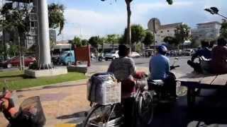 TWU Cambodia Mission Trip