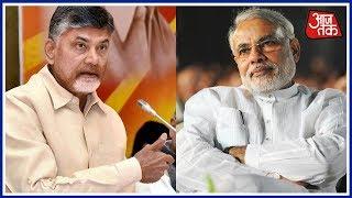 दंगल: चंद्रबाबू नाकाम करेंगे BJP का 'मिशन दक्षिण' ? - AAJTAKTV