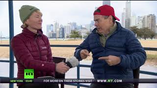 Keiser Report: Are sterling traders trying to scalp their client? (E1137) - RUSSIATODAY