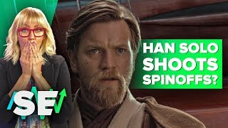 Star Wars spin-offs on hold, more Star Trek shows and WoW Classic details | Stream Economy #9 - CNETTV