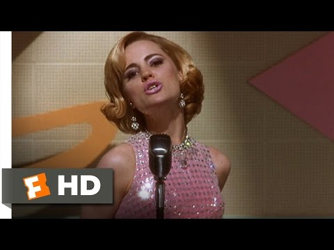 Mulholland Dr. 8 10 Movie CLIP This is the Girl 2001 HD