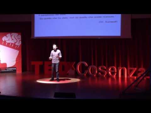 I 3 segreti del regalo perfetto | Rocco Stirparo | TEDxCosenza