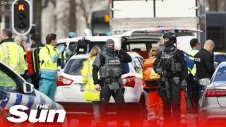 Utrecht shooting: one dead, several injured in Netherlands - THESUNNEWSPAPER