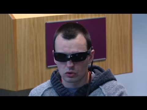 Электронный леденец: теперь слепые видят языком…