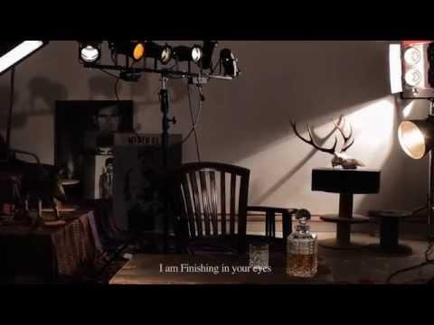 Film mody do kolekcji Polygon, występuje Maciej Żurawski
