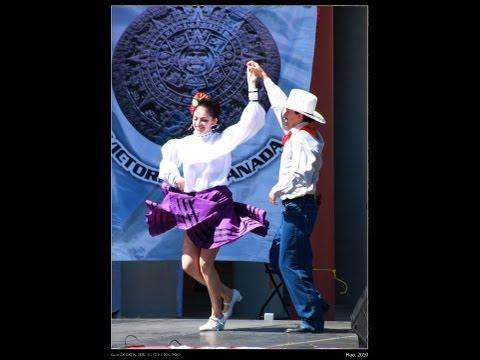 El Tololoche (Baile folklórico de Nuevo León)