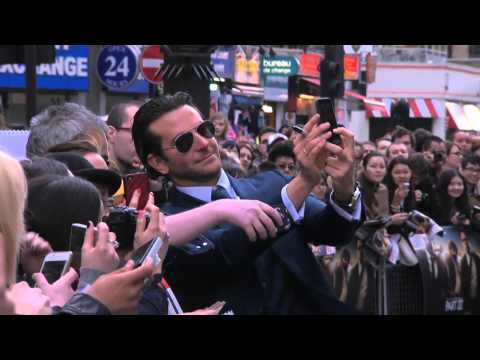 The Hangover Part 3 - HD European Premiere