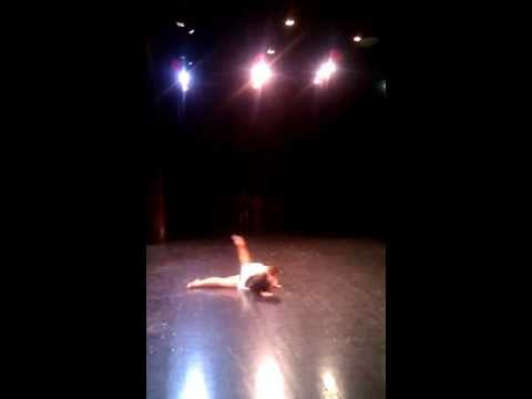 Tympest's - 'Domino' jazz dance 2013