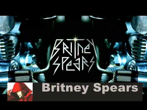 Hold It Against Me - Britney Spears Megamix 2011 [djLEE Mix]