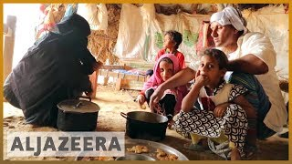 🇾🇪 Millions displaced by four years of conflict in Yemen | Al Jazeera English - ALJAZEERAENGLISH